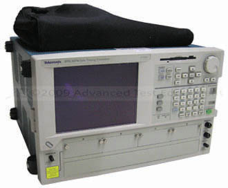 Tektronix DTG5274 Data Timing Generator