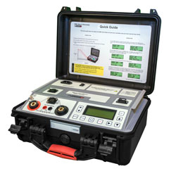 Rent DV Power RMO-200G Micro Ohmmeter