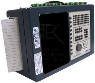 Astro-Med Dash 16U 16 Channel Data Acquisition Recorder, Universal Input