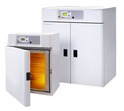 Despatch LAC Series High Performance Benchtop Ovens
