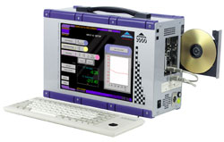 Rent Dewetron 3010 Portable Data Acquisition System PC Instrument
