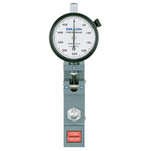 Dillon U Force Gauge