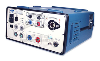 Rent Doble M4100 Power Factor/Tan-Delta Instrument
