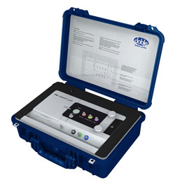 Rent Doble PD-Smart Partial Discharge Analyzer