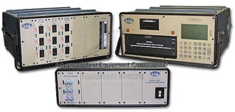 Doble TR3000 Digital Circuit Breaker Test System