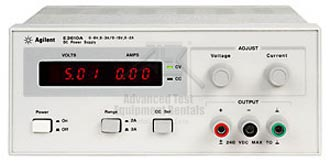 Keysight E3611A Power Supply 30 Watt