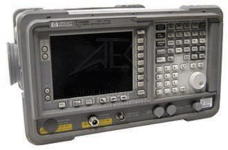 HP/Agilent E4402B Spectrum Analyzer w/opt A4H