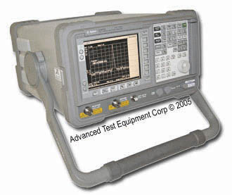 Agilent E4403B ESA-L Basic Analyzer, 9kHz - 3.0GHz