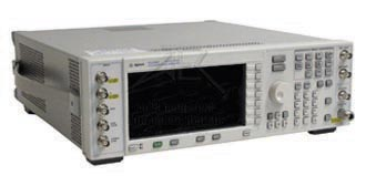 Keysight E4438C ESG Vector Signal Generator with Option 506