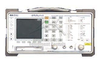 Keysight E4595A CERJAC MTS LITE SONET  Test Set