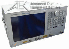 Rent Agilent E5061B-3L5 (LF-RF ENA) Network Analyzer, 5 Hz - 3 GHz