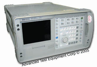 Rent, Buy, or Lease the HP/Agilent E6380A 8935 Series AMPS/CDMA Base Station Test Set - Advanced Test Equipment Rentals | Call 1-800-404-ATEC(2832) for pricing…
