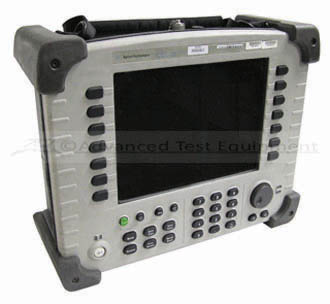 Keysight E7495A Base Station Test Set