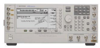 Rent, Buy, or Lease the HP/Agilent E8267D PSG Vector Signal Generator | 44 GHz - Advanced Test Equipment Rentals | Call 1-800-404-ATEC(2832) for pricing…