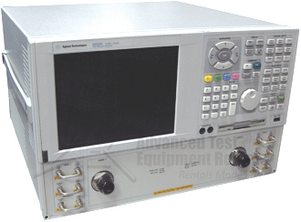 Keysight E8362B PNA Vector Network Analyzer VNA, 10 MHz - 20 GHz
