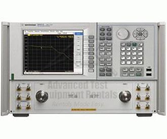 Keysight E8362C PNA Network Analyzer VNA 10 MHz to 20 GHz