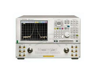 E8364B PNA Network Analyzer, 10 MHz - 50 GHz