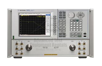 E8364C PNA Network Analyzer