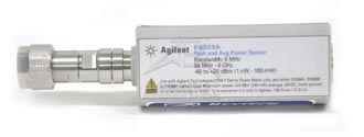 Keysight E9326A E-Series Peak/Average Power Sensor