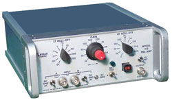 Rent EG&G 113 Low-Noise Preamplifier 300 kHz