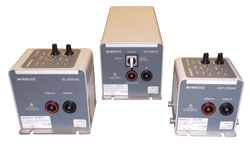EM Test Automotive Transient Emission Set 100 kHz - 125 MHz