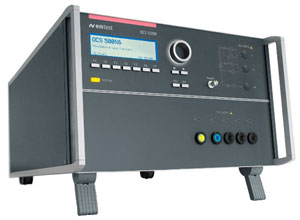 Rent EM Test OCS 500N6 Oscillatory Wave Simulator