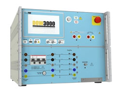 Rent EMC Partner DOW3000 Slow/Fast Damped Oscillatory Wave Generator