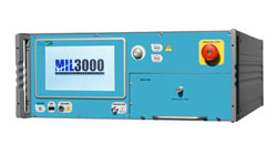 Rent EMC Partner MIL3000 Military Test System MIL-STD-461 and DO-160 Plugins