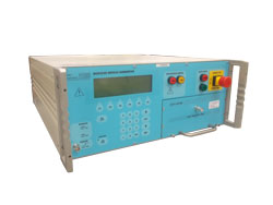 Rent EMC-Partner MIG2000-6 Modular Impulse Generator Mainframe