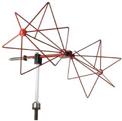 ETS-Lindgren Model 3110C Biconical Antenna