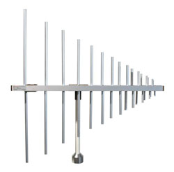 ETS Lindgren EMCO 3146 Log Periodic Antenna