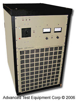 Rent EMI / TDK-Lambda EMHP 300-100 300V, 100A DC Power Supply