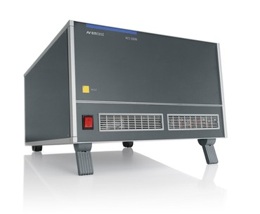 EM Test ACS 500N2.3 Single Phase AC/DC Voltage Source, 2 kVA