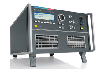 EM Test UCS 500N7 Multifunctional Test Generator