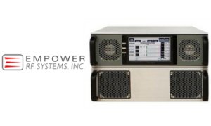 Empower 2206 High Power RF Amplifier