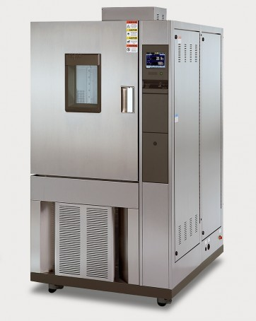 Espec EPX-3H Temperature & Humidity Chamber