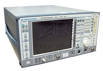 Rohde & Schwarz ESIB7 Spectrum Analyzer 20Hz to 7GHz