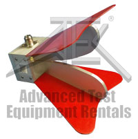 Rent EMCO/ETS-Lindgren 3117 Double-Ridged Waveguide Horn Antenna