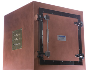 ETS-Lindgren T/T Shielded Test Enclosure