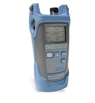 Rent Optical Power Meters | Fiber Testers from JDSU & EXFO