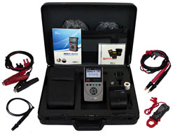 Rent Eagle Eye IBEX-Ultra Portable Resistance Battery Tester