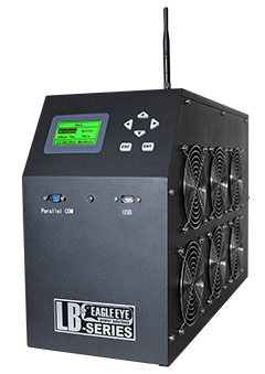 Eagle Eye LB-Series SMART DC Load Banks