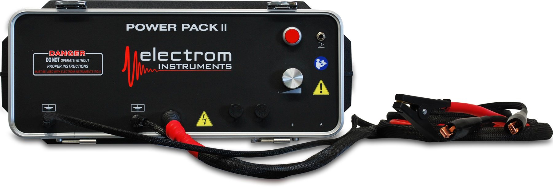 Electrom Instruments PP-II Power Pack