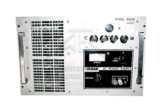 Elgar 1001B AC Power Source 1000VA