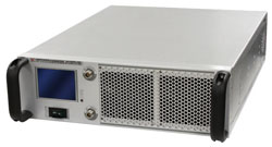 Empower 2153 Solid State Broadband High Power Amplifier 700 – 3800 MHz