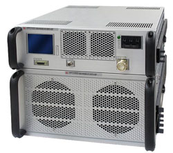 Rent, lease, or rent to own Empower 2157 Solid State Broadband High Power Amplifier 1 GHz - 2 GHz, 1300 W