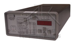 Endevco 133 3 Channel PE/Isotron Signal Conditioner