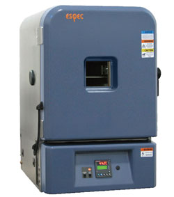 Rent Espec BTX-475 Temperature and Humidity Benchtop Chamber