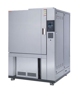 Espec EPX-4H Temperature & Humidity Chamber