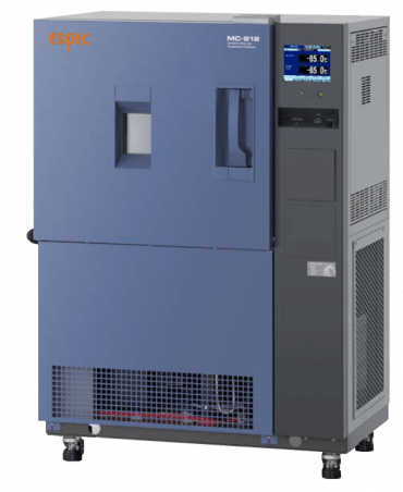 Espec MC-812R Ultra Low Temperature Chamber
